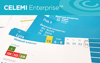 Enterprise™ Celemi